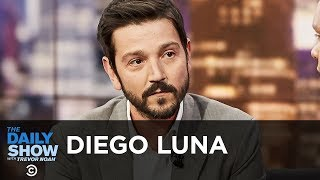 """Diego Luna - Bringing Nuance to the Drug War with """"Narcos: Mexico"""" 