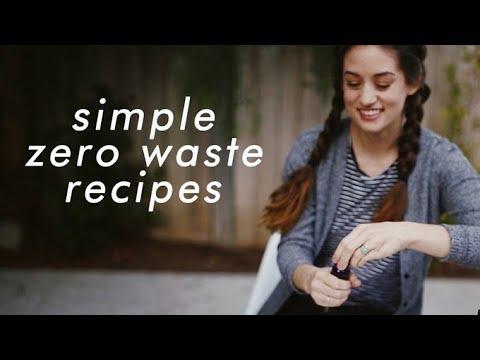 Zero Waste Self Care: Salt Scrub, Hair Oil, and Room Spray Recipes | Alli Cherry