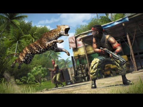 Far Cry 3  - Avamposto  - #4 No ammo!
