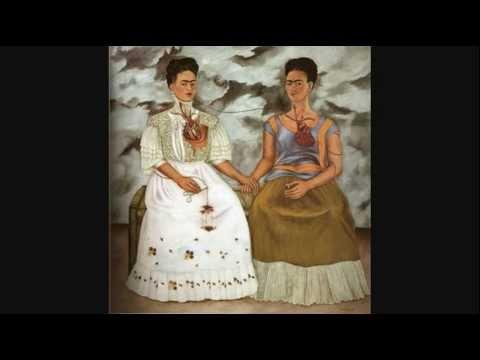 Frida Kahlo Dreams
