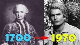 Real Life IMMORTAL: The Count of Saint Germain