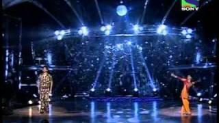 Jhalak Dikhla Jaa [Season 4] - Episode 19 (14 Feb, 2011) - Part 4