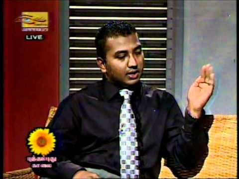 UK Education, Life in the UK for Sri Lankan students discussed by Israth Ismail - Nethra TV - Part3