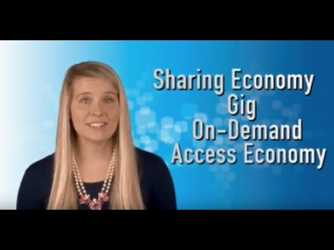 Your Taxes in the Sharing Economy