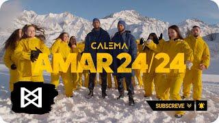 Calema - Amar 24/24