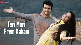 Teri Meri Prem Kahani - Official Music Video | Cherry | Purusharth Jain | Sushil Kotrekar