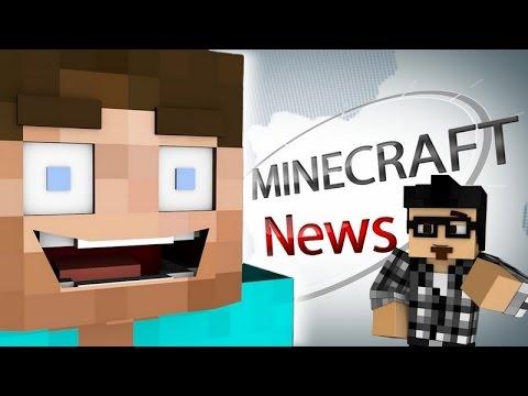 LES 8 SKINS LES PLUS FUN/DRÔLE DE MINECRAFT  | Minecraft News !