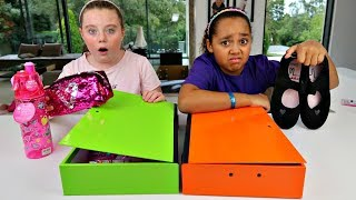 Download BACK TO SCHOOL SWITCH UP CHALLENGE!! Video