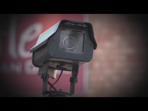 HOW IT WORKS: Red Light Cameras