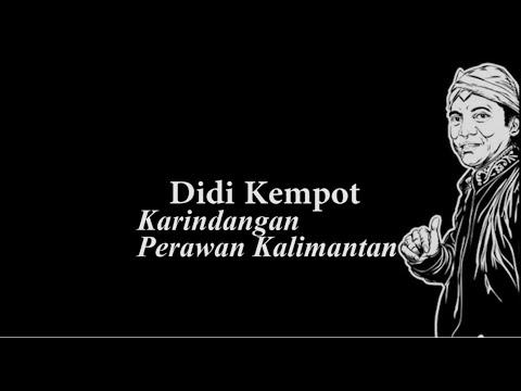 Lirik Lagu PRAWAN KALIMANTAN (Duet - Full) Jawa Dangdut Campursari - AnekaNews.net