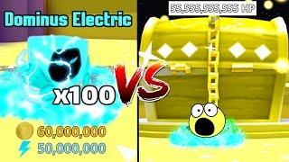 Troll Fan Bằng Pet Dominus Electric Fan Ức Chế Tụt Quần   Roblox Pet