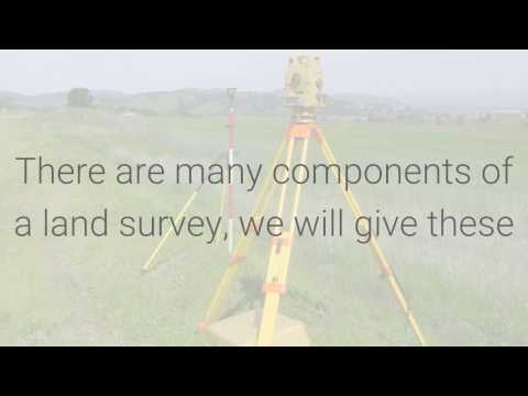 What Is a Land Survey?