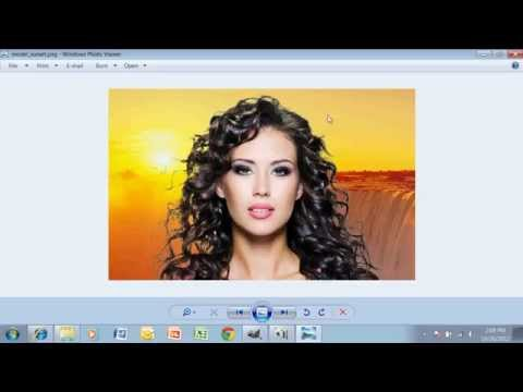 Layer Masking - GIMP 2 8 - Tutorial