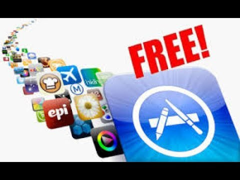 How to get Paid Apple Apps for free (No Jailbreak) / Install profile and device management