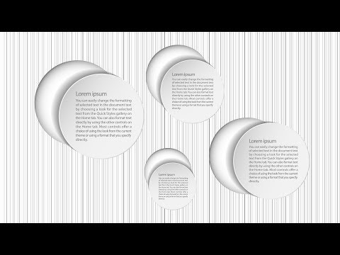 how to create a circle design illustrator tutorial