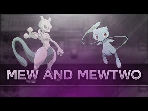 How to Catch Mew & Mewtwo!   Pokemon Emerald 386 Rom
