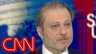 Preet Bharara: Potential prosecution once Trump leaves office