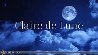 Clair de Lune - Classical Music