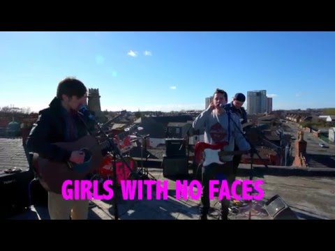 Albert Halls One Night Stand (Live Session) - Girls With No Faces