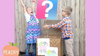 Gender Reveals That Didn't Start Fires | Reveal Reactions | Cute Moments