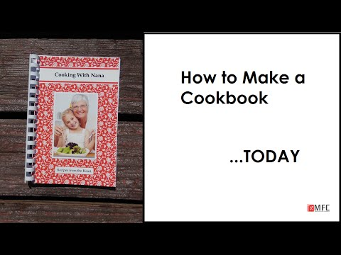 Cookbook Software to Organize Recipes & Make Cookbooks