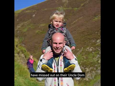 Story of kayaker Dom Jackson who didn't come home