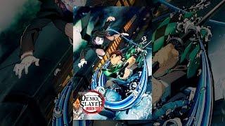 Demon Slayer - Kimetsu no Yaiba The Movie: Mugen Train (English Dubbed Version)