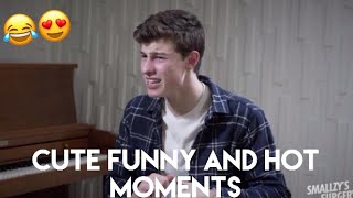 Shawn Mendes Cute Funny and Hot Moments |Part 8|