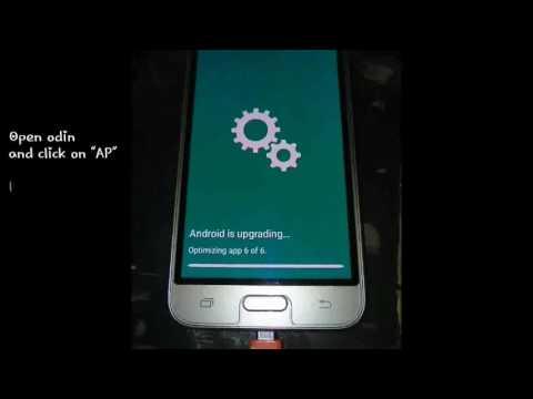 Root Samsung J120F 100% working [ Samsung J1-6 J2-6 J3-6 J5-6 J7-6 A5-6 A3-6 ] root Samsung J1 2016