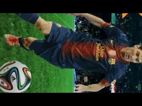 Picsart Editing tutorial football player messi