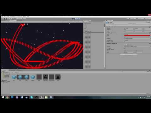Unity Tutorial: Creating a Classic 2D Shoot 'Em Up 3