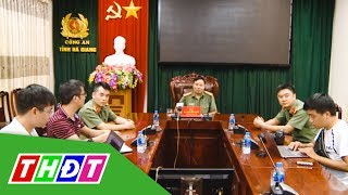 Bắt tạm giam Vũ Trọng Lương do nâng điểm hơn 300 bài thi tốt nghiệp ở Hà Giang | THDT