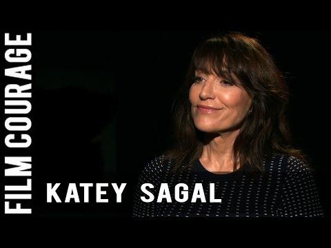 Reason Why I Keep Booking Acting Jobs by Katey Sagal