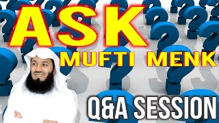 Mufti Ismail Menk - Ask Mufti Menk (and Importance of Seeking Knowledge)