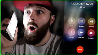 scary+phone+calls Videos - 9tube tv