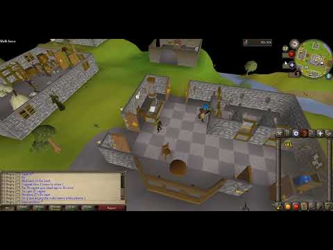 How do you make money in OSRS F2P(first video)