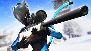 Ninja's Best Snipes Of 2018!! (Explicit Language)