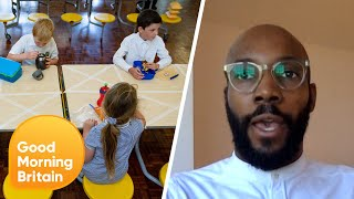 Is It Safe for Children to Return to School? | Good Morning Britain