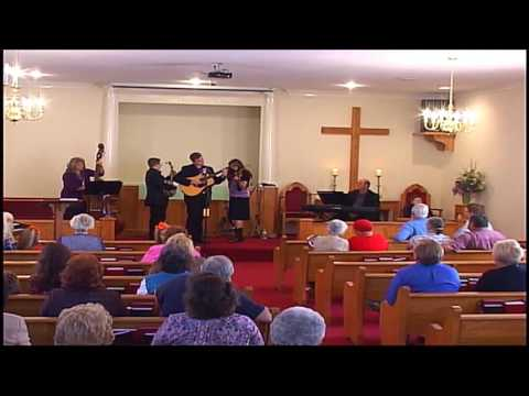 Gamaliel UMC 10-9-16 KY Just Us