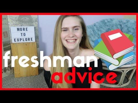HOW TO MAKE FRIENDS; High School Freshman Advice    Daisy Blake