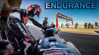 LA MIA PRIMA ENDURANCE IN MOTO! - Yamaha R1 @ Cartagena