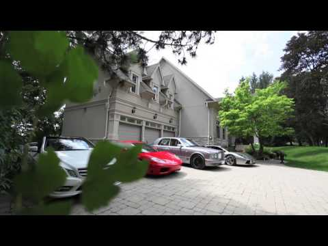 Toronto and GTA Real Estate Agent Mike Donia