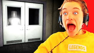 WE PLAYED THE SCARIEST GAME ON ROBLOX Gaming w/ The Norris Nuts