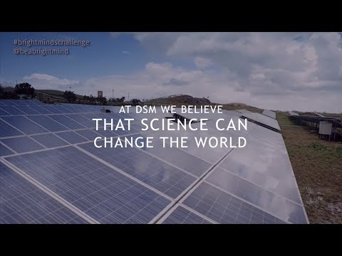 The Bright Minds Challenge for a 100% Renewable Energy Future
