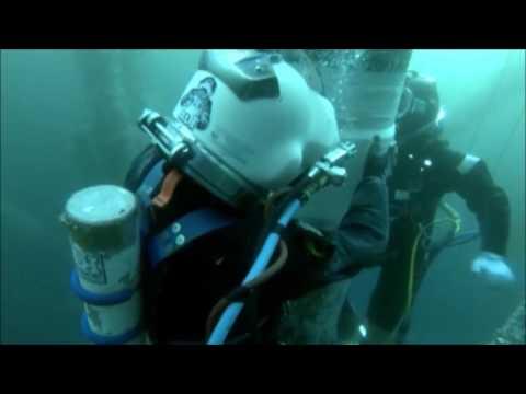 NRI Syntho-Glass XT Underwater Pipe Repair