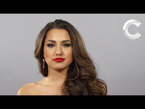 Mexico (Reyna)   100 Years of Beauty - Ep 5   Cut