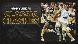 CENTRAL COAST MARINERS 0-1 NEWCASTLE JETS | Grand Final 2008 | Hyundai A-League Classic Clashes
