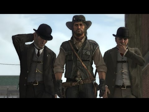 Red Dead Redemption: We Try Out Some Of Our Favorite Cheat Codes On Xbox One