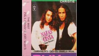 [FULL ALBUM] Inka Christie & Amy Search - The Best Of [1994]