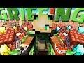 GRIEFFATI DA UNA RAGAZZA  - Minecraft ITA - GRIEFING #68